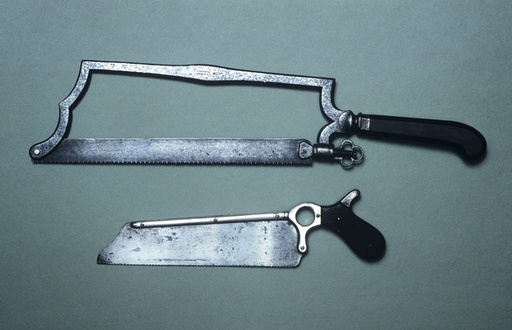 Amputation saws