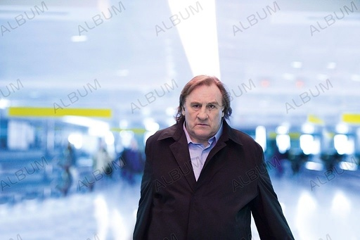 WELCOME TO NEW YORK (2014), directed by ABEL FERRARA. GERARD DEPARDIEU.