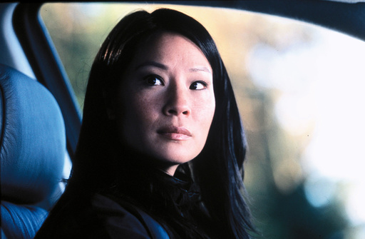 LUCY LIU in BALLISTIC: ECKS VS. SEVER (2002), directed by WYCH KAOSAYANANDA.