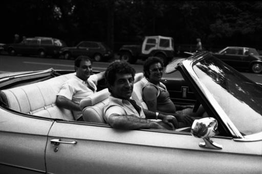 USA. 1981.