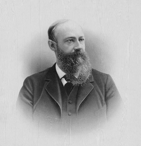 John Wesley Hyatt, US inventor
