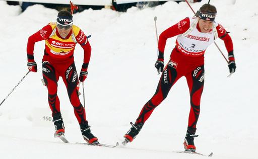 VM SKISKYTING 2008 ØSTERSUND