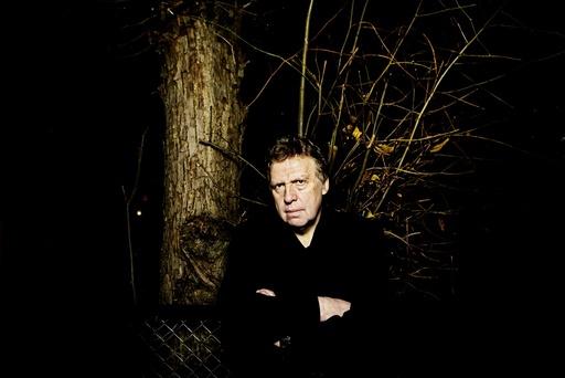 Forfatter og journalist Erling Borgen.