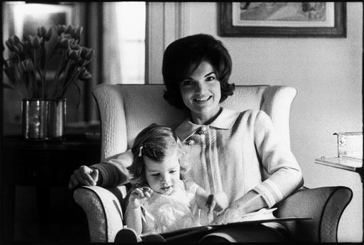 USA. Washington. Presidential candidates wives. 1960