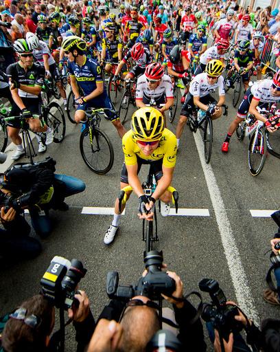Sykling: Tour de France 2017, 3. etappe