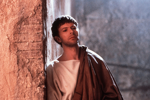 THE LAST TEMPTATION OF CHRIST (US1988) DAVID BOWIE AS PONTIU
