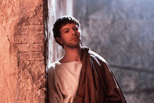 THE LAST TEMPTATION OF CHRIST (US1988) DAVID BOWIE AS PONTIU