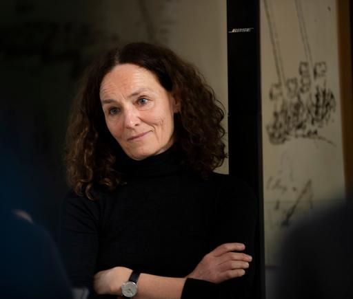 FHI-direktør Camilla Stoltenberg mener det er viktig med tilpassede løsninger for at flest mulig skal få vaksinere seg. Foto: Berit Roald / NTB
