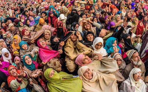 Prophet Mohammed Birth Marked In Kashmir ...