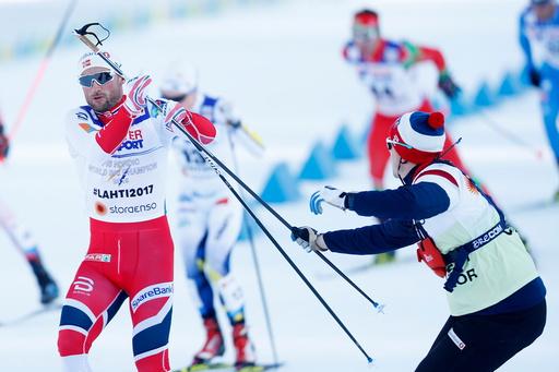 Ski-VM 2017 Lahti.