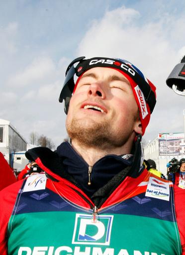 SKI-VM NORDISKE GRENER 2009
