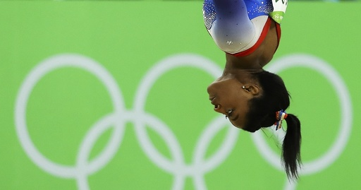 2016 Rio Olympics - Artistic Gymnastics - Women's Floor Final