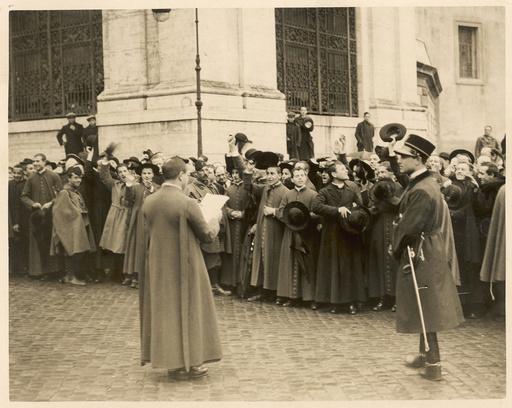 LATERAN TREATY 1929