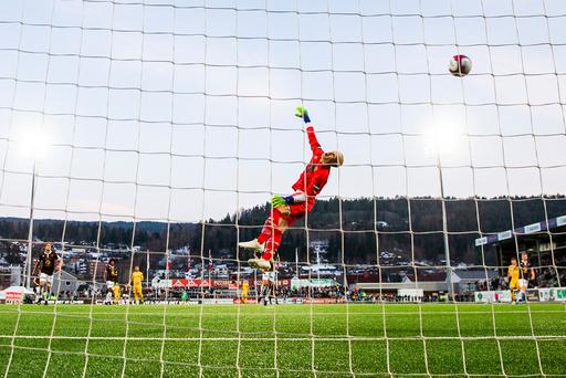 Eliteserien i fotball