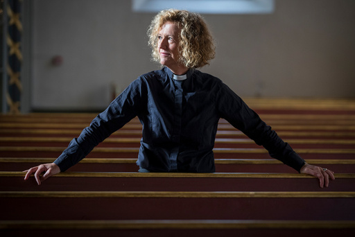 Ny biskop i Oslo