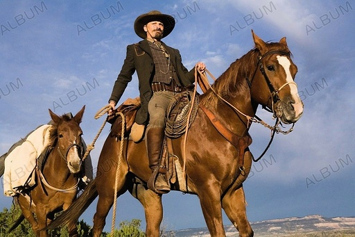 APPALOOSA (2008), directed by ED HARRIS. VIGGO MORTENSEN.