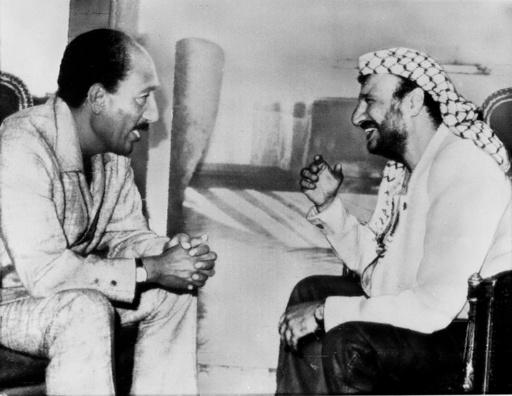 Arafat Sadat