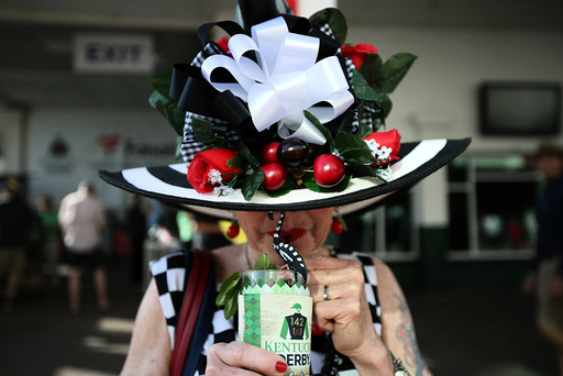 Horse Racing: 142nd Kentucky Derby