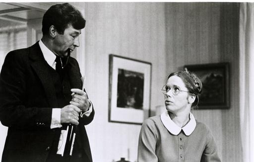 AUTUMN SONATA, unidentified actor, Liv Ullmann, 1978.