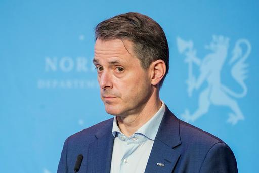 Administrerende direktør i Virke, Ivar Horneland Kristensen, er glad for at gjenåpningsplanen nå starter. Foto: Håkon Mosvold Larsen / NTB