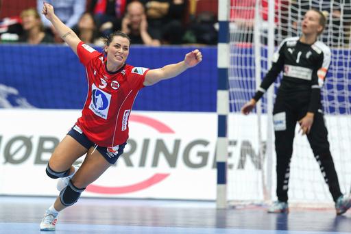 EM håndball kvinner i Sverige.