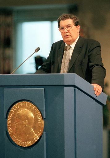 Nobel Fredspris