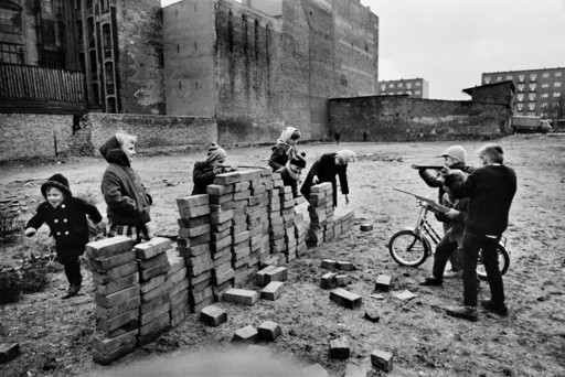 WEST BERLIN. 1962.