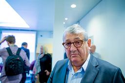 Riksrevisor Per-Kristian Foss er kritisk til tempoet Nav og Trygderetten behandler klager på vedtak om økonomiske ytelser i. Foto: Stian Lysberg Solum / NTB