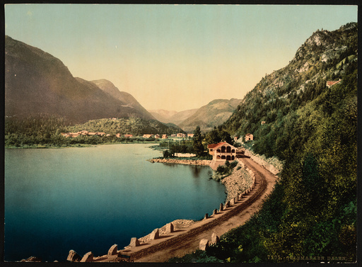 Dalen, Telemarken (i.e, Telemark), Norway