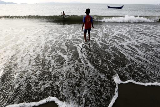 December 2015 marks 11th anniversary of 2004 Boxing Day tsunami
