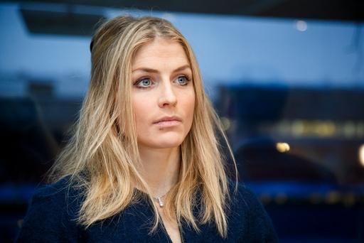 Høring i dopingsaken mot Therese Johaug, januar 2017.