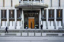 Dommen ble avsagt i Oslo tingrett tirsdag. Foto: Ole Berg-Rusten / NTB