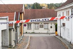 Lokalt helsevesen på Kongsberg sier at de vil snu hver sten for å finne ut hva som skjedd rundt Kongsberg-siktede. Foto: Terje Pedersen / NTB