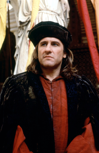 1492: CONQUEST OF PARADISE, Gerard Depardieu, 1992, (c)Paramount/courtesy Everett Collection