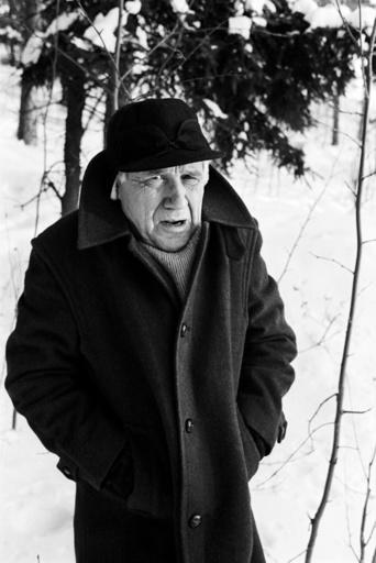 Kjell Aukrust, Oslo.