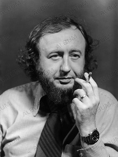 Aleksandr Isayevich Solzhenitsyn.