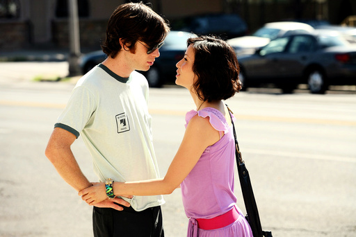 WATCHING THE DETECTIVES, Cillian Murphy, Lucy Liu, 2007. ©Peace Arch Films/Courtesy Everett Collecti