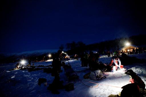 FINNMARKSLØPET 2011