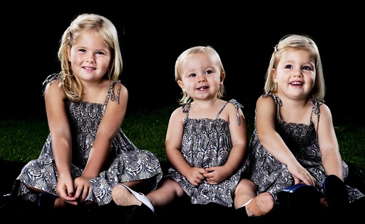 Princess Catharina-Amalia to be 5 years old