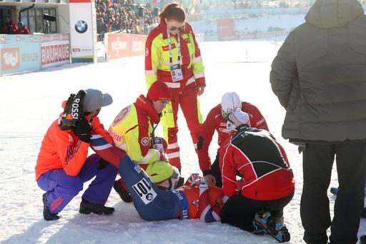 VM i skiskyting 2017.