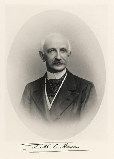 T.M.C.ASSER