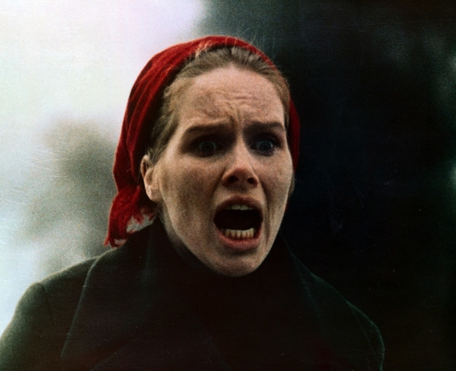 THE PASSION OF ANNA, (aka EN PASSION), Liv Ullmann, 1969