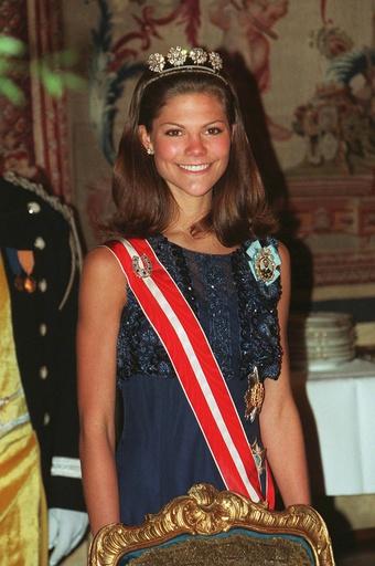 Kronprinsesse Victoria