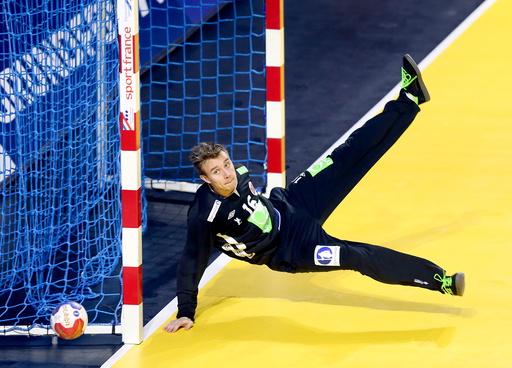 Håndball VM herrer Polen-Norge.