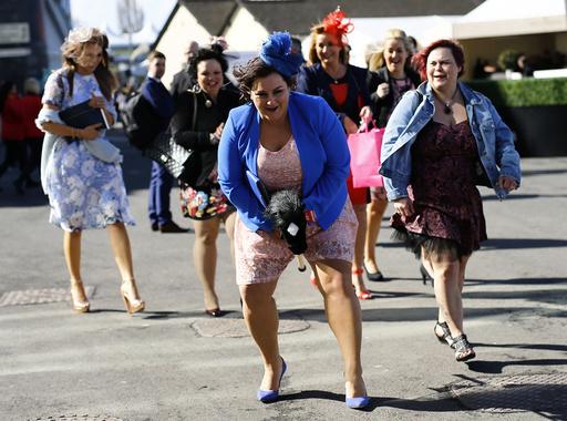 Crabbie's Grand National Festival