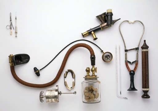 19th century medical inventions