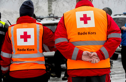 Røde Kors ser en tydelig pandemi-effekt i økningen av antall leteaksjoner knyttet til selvmord i fjor. Illustrasjonsfoto: Vidar Ruud / NTB