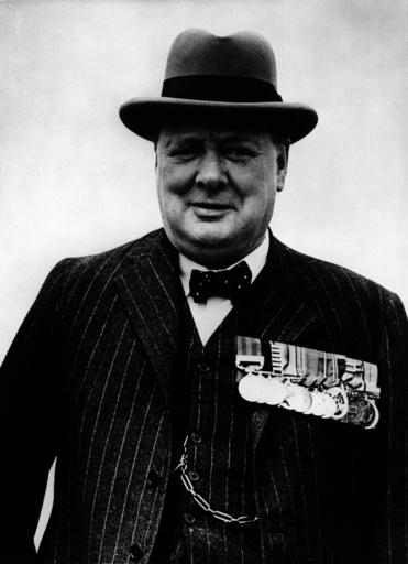 Churchill 1940 - Churchill 1940 -