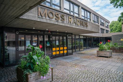 Siden midten av juli har det oppstått fire ulike smitteklynger i Moss. Illustrasjonsfoto: Stian Lysberg Solum / NTB scanpix