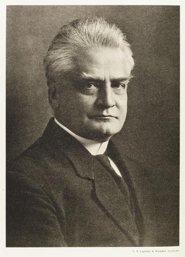 CHRISTIAN LOUIS LANGE